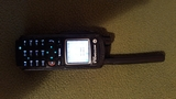 Motorola mtp850 walkie tetra - foto