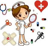 Tecnico Auxiliar de Enfermería  - foto