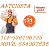 antenista Alicante - foto