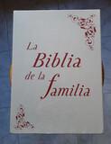 BIBLIA DE LA FAMILIA - foto