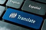TRADUCCION INGLES/ESPAÑOL PROFESIONAL. - foto