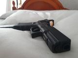 Glock18 kjw + kit maple leaf + RmR - foto