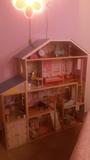 casa madera - foto