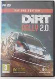 Dirt rally 2.0 pc - foto