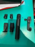 Pack accesorios airsoft - foto