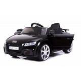 Audi TT RS, Negro, Licencia original - foto