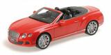 Minichamps Bentley Continental GT Speed - foto
