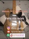 CLASES DE GUITARRA MODERNA - foto