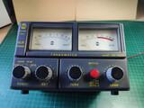 Vendo acoplador-vatÍmetro zetagi hp 1000 - foto