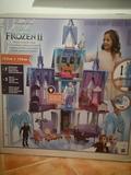 castillo frozen 2 - foto