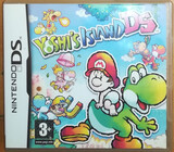 Yoshi's Island juego Nintendo ds - foto