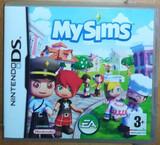 My Sims juego Nintendo ds - foto