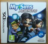 My Sims agent juego para Nintendo ds - foto