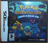 Pokemon juego Nintendo ds - foto