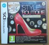 Style boutique para Nintendo ds  - foto