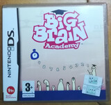 Big brain juego Nintendo ds - foto