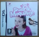 Mi estudio de maquillaje Nintendo ds - foto