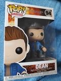 figura Funko Pop Dean supernatural serie - foto