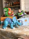 Trixie tamaño grande toy story - foto