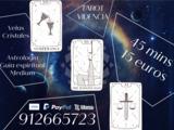 Astrologos y tarotistas espaÑoles - foto