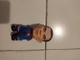Muñeco de goma del fc barcelona - foto
