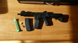 Specna Arms SA-E12 EDGE + ProWin + Maple - foto