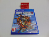 JUST CAUSE 3 PARA PS4 (125978) - foto
