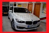 BMW - SERIE 3 318D GRAN TURISMO - foto