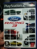Juego ps2 playstation 2 FORD RACING 3 - foto
