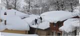 CUBRIAM Limpiamos tu tejado de nieve - foto