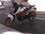 KTM - DUKE 390 VENTA Y CAMBIO - foto