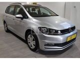 VOLKSWAGEN - TOURAN BUSINESS 1.6 TDI CR 115CV BMT