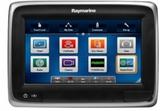 RAYMARINE A75 GPS PLOTTER WIFI - foto