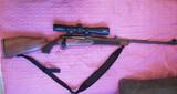 Rifle sako AV L61R - foto