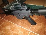 M4 ICS METALICO EDICION ESPECIAL COLT - foto