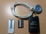 Complementos PSP - foto
