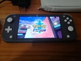 Nintendo Switch Lite - foto