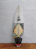 TABLA SURF FIBRA ALL MERRICK - foto