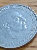 monedas 50 céntimos - foto