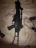G36/r36 C gbb de army armament  - foto