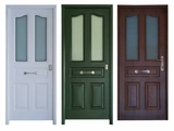 Vendo puertas de calle!! - foto