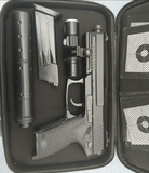 Mk23 con silenciador - foto