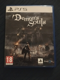 Demon\'s souls Playstation 5 - foto