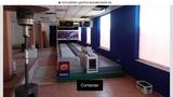 mini bowling - foto