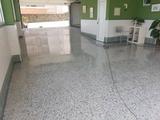 Abrillantado y pulido de pisos - foto