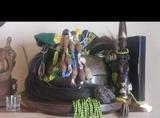 casa de orunmila - foto