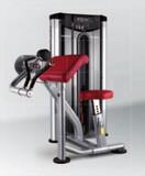 Máquina Bh biceps - foto