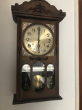 Reloj Bell Brand de pared - foto