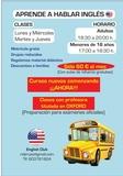 CLASSES DE INGLÉS (NATIVO) - foto