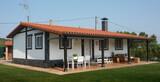 Estructuras de casas carpintero reformas - foto